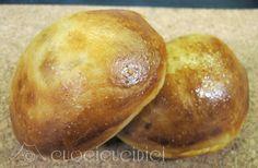"cuocicucidici: Sicilian "" cartocciate"" with ham, cheese and tomatoes"