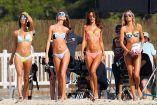 Με καυτά μπικίνι στο Πουέρτο Ρίκο και τη Χαβάη Στο Πουέρτο Ρίκο και τη Χαβάη βρέθηκαν τα αγγελάκια της Victoria's Secret, προκειμένου να φωτογραφηθούν...