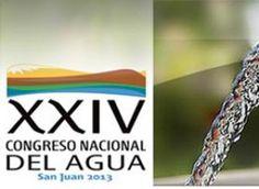 Inscripciones hasta el 14 de Octubre para el XXIV Congreso Nacional del Agua 2013 #UNSJ