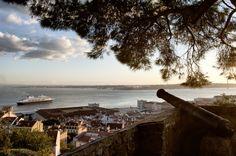 Lisboa - Castelo