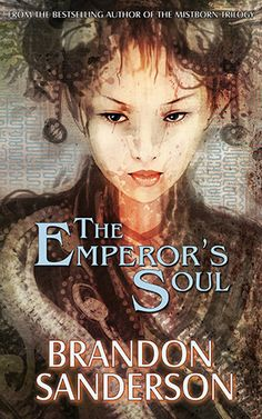 The Emperor's Soul by Brandon Sanderson - 2013 Hugo Award winner set in the same world as Elantris, but can be read separately.