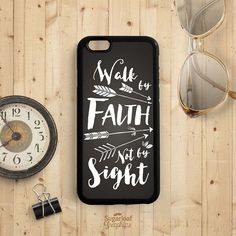 2 Corinthians 5:7 walk by faith not by by theSugarloafBoutique