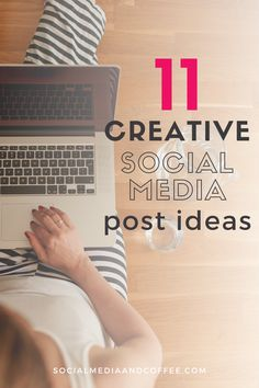 Do you need some social media post ideas to get your thinking? Here are 11 ideas to plug into your content calendar today! Social media marketing | online business | Facebook marketing | Instagram marketing | Twitter | entrepreneur | small business marketing | marketing ideas | social media tips | blog | blogging | blogger | #socialmedia #onlinebusiness #Facebook #Instagram #Twitter #marketing #blog #blogging #blogger #entrepreneur #smallbusiness