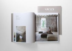 Catalogue Gan 2013 by odosdesign.