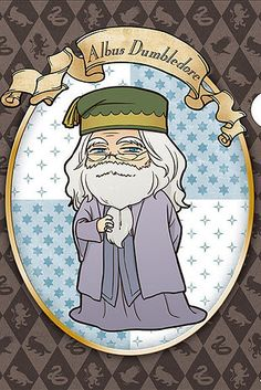 Le prix à l'unité d'une carte est actuellement de 378 yen, soit 2,90 €. | Les personnages d'Harry Potter ont une version animé juste parfaite