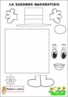 Preschool Concepts in February - Fashion Clothing 2019 Toddler Classroom, School Classroom, Classroom Decor, Classroom Attendance, Daycare Crafts, Crafts For Kids, Shapes Worksheets, Kindergarten Math, Kids Education