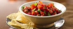 Tastee Recipe This Homemade Salsa Is Lucky Luke-Approved - Page 2 of 2 - Tastee Recipe