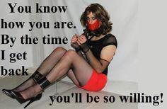Chastity Maid