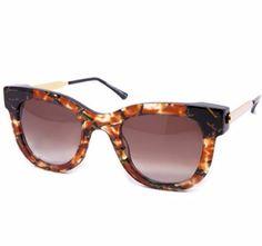 Thierry Lasry x W Paris-Opéra sunglasses