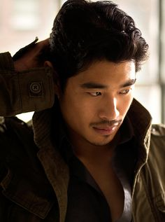 He trains hackers and the tech team. The Man Show, Face Claims, This Man, Asian Men, Beauty And The Beast, Pretty People, Eye Candy, Facial, Husband