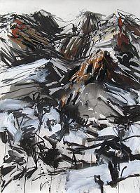 Tim Allen. 2012 Tim Allen, Artworks, Gallery, Painting, Roof Rack, Painting Art, Paintings, Painted Canvas, Drawings
