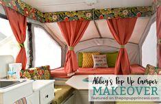 265 Best Pop up camper-ideas for DIY images in 2019 | Camper ... Jayco Rlts Wiring Diagram on