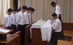 Das Priestertum der Mormonen