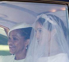 Princess Meghan, Prince Harry And Meghan, Prince Harry Wedding, Doria Ragland, Princesa Diana, Royal Weddings, The Crown, S Girls, Meghan Markle