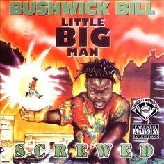 Bushwick Bill - Little Big Man [Chopped & Screwed]