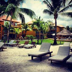 The #PreferredClub at #SecretsAura in #Cozumel #luxury #vacation