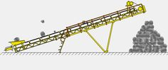 national standard of China belt conveyor