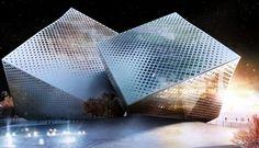 'En verimli bina küp şeklinde'