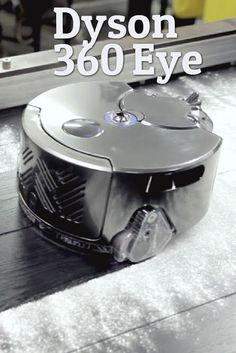 """That was the first thing that sprung to mind when I heard the Dyson 360 Eye was finally being released.  For as long as I've been covering home robotics online (5+ years), Dyson has always been rumored to be the elephant in the room. It's been cited as the """"Roomba Killer"""" in the wings."""
