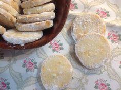 Citronová kolečka Sweet Life, Pancakes, Cheesecake, Pizza, Cookies, Breakfast, Healthy, Food, Lemon