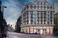 Triuva the real estate adviser that manages almost 10bn of European property investments on behalf of institutional clients has acquired the Adidas flagship store on Calle Gran Vía in central Madrids main shopping district. The terms of the off-market purchase from Iberfin Capital owned by de Andres Puyol Family are to remain confidential