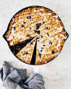Hot Fudge Brownie Sundae Pie » Hummingbird High Blueberry Breakfast, Breakfast Cake, Recipe For Hot Fudge, Cassava Cake, Momofuku Milk Bar, Vietnamese Iced Coffee, Brownie Sundae, Fudge Sauce, Canned Coconut Milk