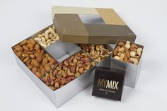 nut packaging logo - Google Search