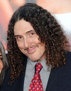 'Weird Al' Yankovic