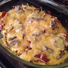 Delicious Homemade Alice Springs Chicken Recipe