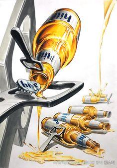 대전미술학원 2019 서울여대 실기100 대전그린섬 단일학원으로 3명합격! : 네이버 블로그 2d Design, Graphic Design Art, Layout Design, Logos Retro, Andy Warhol, Graffiti, Drawings, Illustration, Artwork