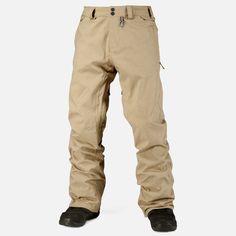 Freakin Snow Chino Trousers - Snow Pants - Men - Snow