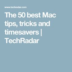 Apps Development PinWire: The 50 best Mac tips tricks and timesavers Macbook Shortcuts, Macbook Hacks, Apple Laptop Macbook, Macbook Pro Tips, Best Macbook, Macbook Skin, Macbook Case, Mac Os, Iphone Codes