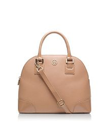 Robinson Small Dome Satchel - I will be your BFF and ever if you buy me this.