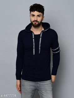 Tshirts Modern Fancy Men's Tshirts Fabric: Cotton Sleeve Length: Long Sleeves Pattern: Solid Multipack: 1 Sizes: S (Chest Size: 36 in Length Size: 27 in)  XL (Chest Size: 42 in Length Size: 30 in)  L (Chest Size: 40 in Length Size: 29 in)  M (Chest Size: 38 in Length Size: 28 in) Country of Origin: India Sizes Available: S, M, L, XL   Catalog Rating: ★4 (391)  Catalog Name: Essential Men Tshirts CatalogID_646277 C70-SC1205 Code: 992-4477774-576