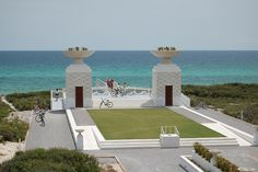 Alys Beach and 30-A - And let's not forget our Seacrest BEACH! Many a fun time!!!