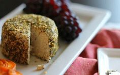 be healthy-page: Brazil Nut Cheese