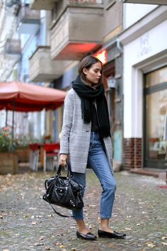teetharejade » Blog Archive » Outfit: Sporting Houndstooth for the Autumn/Winter Season