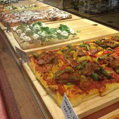 Photos at Cipro Pizza Al Taglio (Now Closed) - Alexandria - 25 tips