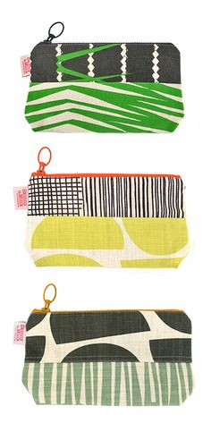More of the Skinny laMinx 'Mixed Up' purses available in store at 201 Bree Street, Cape Town and online!