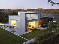 Villa Lovisa on Architizer