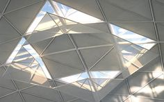 Stansted Airport | Foster + Partners