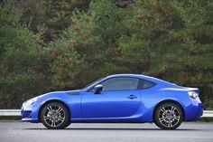 2013 Subaru BRZ. Yes please.