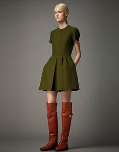 Платье, выкройка №226