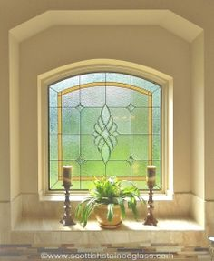 Do You Need Privacy In Your San Antonio Bathroom? Consider Stained And  Leaded Glass To Provide Privacy And Elegance Without Sacrificing Natural  Light.