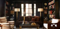 The Peak of Tres Chic: Chic Site Alert: Dering Hall