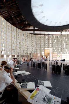 Modernism in the Arab World: Bahrain's Pavilion at the Venice Biennale