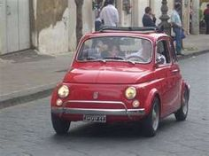 Fiat 500 the popular pocket-sized runabout from Italy : Classic Car ...