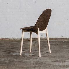 Durable Danish seaweed furniture can be reused as fertilizer : TreeHugger