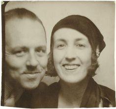 Les mécènes Charles et Marie-Laure de Noailles (ici en 1929) recevaient l'avant-garde artistique de l'époque dans leur villa d'Hyères