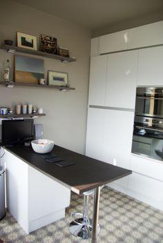 cuisine ikea  : conception/realisation par www.judesetcollard.fr